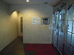 鹿児島県鹿児島市加治屋町の賃貸マンションの外観