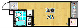 MAYUMIサウスコート[3階]の間取り