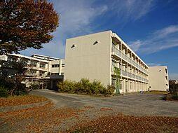 朝倉団地102号棟 401号室[4階]の外観