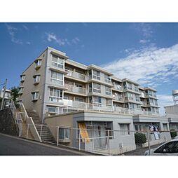 大谷ヒルズA・B・C棟[1階]の外観