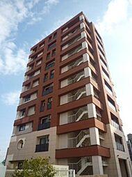 メルローズコート[10階]の外観