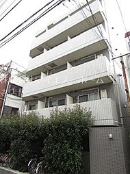 JR中央本線 国分寺駅 徒歩5分の賃貸マンション