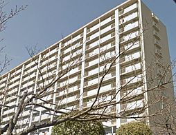新松戸南パークハウスB棟[106号室号室]の外観