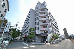 サンマンション新大阪[7階]の外観