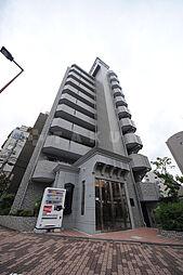 エスリード大阪城北[8階]の外観