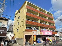 杉本丸美マンション[5階]の外観