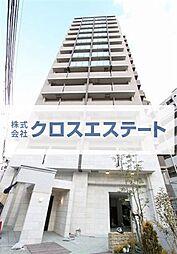 ブリエ南堀江[7階]の外観