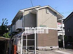 MYルームI[1階]の外観
