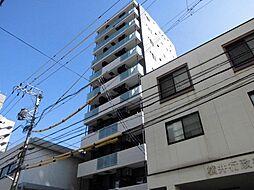 RIVO浅間町[7階]の外観