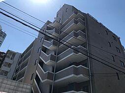 アルシオネ武蔵野[6階]の外観