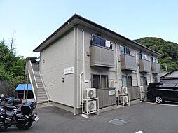 Casa Marutaka[201号室号室]の外観