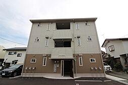 サンフェリーチェ(青木島町大塚)[201号室号室]の外観