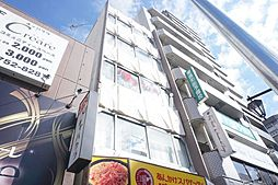西野ビル[4階]の外観