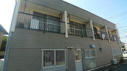 ミソノ荘[203号室]の外観