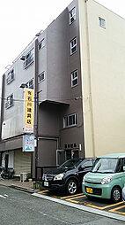 石川ビル[503号室]の外観