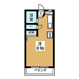 星ヶ丘駅 2.9万円