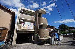 リバーフロント酒井[201 号室号室]の外観