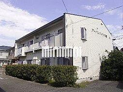 アーバンハイツ八幡 A棟[2階]の外観