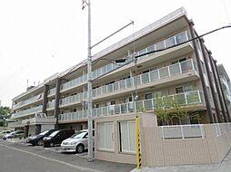 グランメールアサヒV[2階]の外観