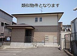 仮称)伏見小栗栖プロジェクト[207号室号室]の外観