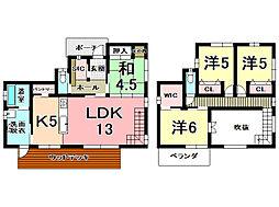 鹿児島中央駅 3,180万円
