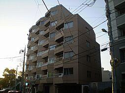ラポール上野毛[3階]の外観