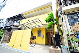 ソレイユ阿倍野[201号室]の外観