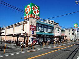 JPアパートメント摂津II[3階]の外観