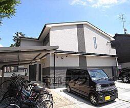 京阪本線 中書島駅 徒歩12分の賃貸アパート