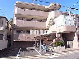 ラポール赤坂[1階]の外観