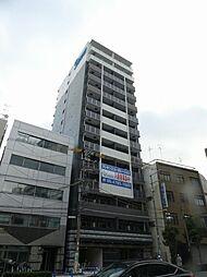 プレサンス玉造駅前ルージュ(Aタイプ)[10階]の外観