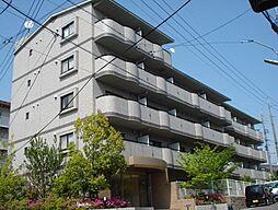 リベルテ藤が丘[1階]の外観