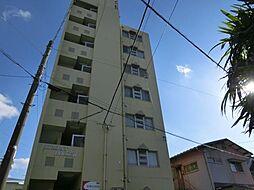 リバティハウスII[7階]の外観