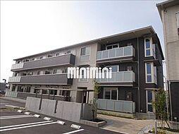 Recente和田 B[3階]の外観