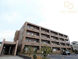 愛知県春日井市東神明町1丁目の賃貸マンションの外観
