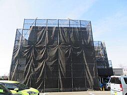 クオーレ東習志野[201号室]の外観