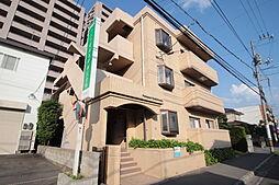 Palazzo Hashimoto 1st[1階]の外観