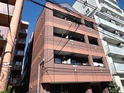 相鉄本線 平沼橋駅 徒歩5分の賃貸マンション