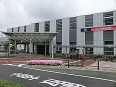 万博記念公園駅(4100m)