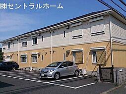 Osaka Metro御堂筋線 なかもず駅 徒歩15分の賃貸アパート