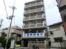ヴェルドミール小阪[302号室]の外観