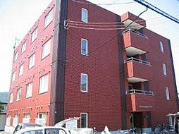 第2澄川銀座パレス[1階]の外観