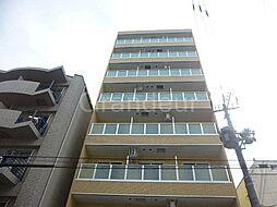 DAP太子橋[5階]の外観