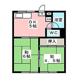 平塚駅 2.5万円