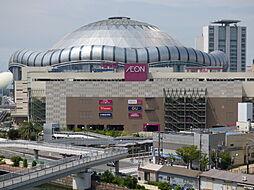 イオンモール大阪ドームシティ(175m)