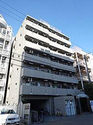 エスリード北大阪[3階]の外観