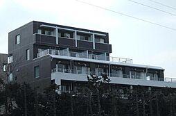 MYME[3階]の外観