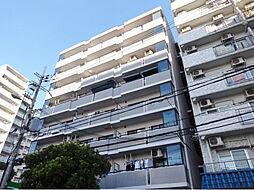 ベルフィード新大阪[7階]の外観