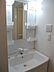 洗面,2LDK,面積56.2m2,賃料5.4万円,つくばエクスプレス みどりの駅 徒歩33分,,茨城県つくば市みどりの東