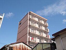ジュネス北千種[4階]の外観